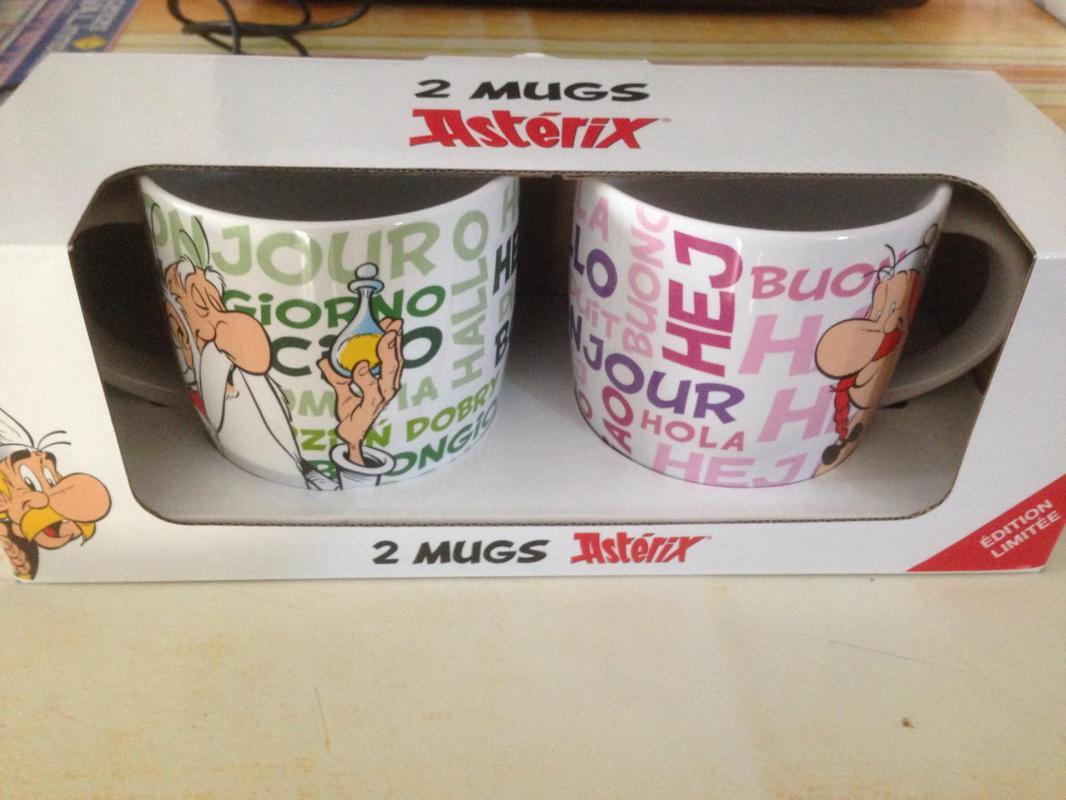 mugs u 2017