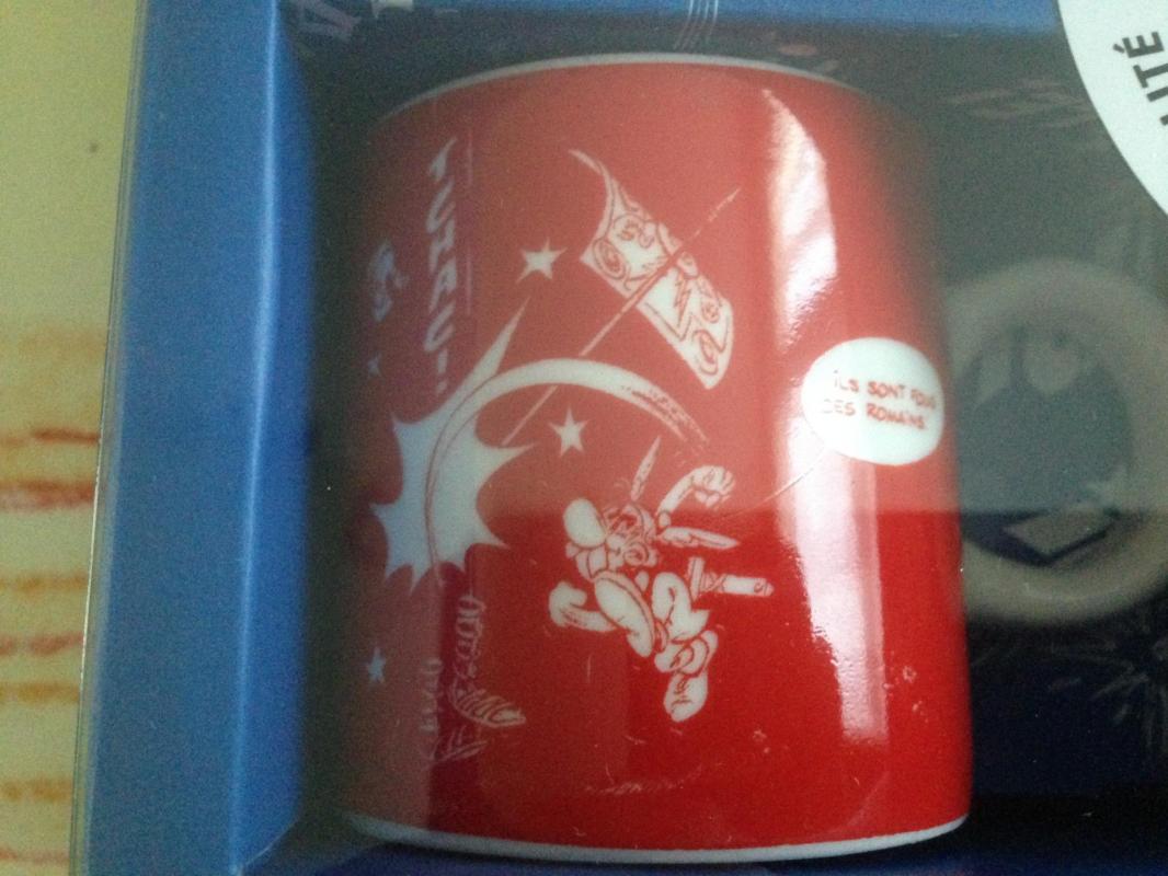 mug marabout 2017 rouge