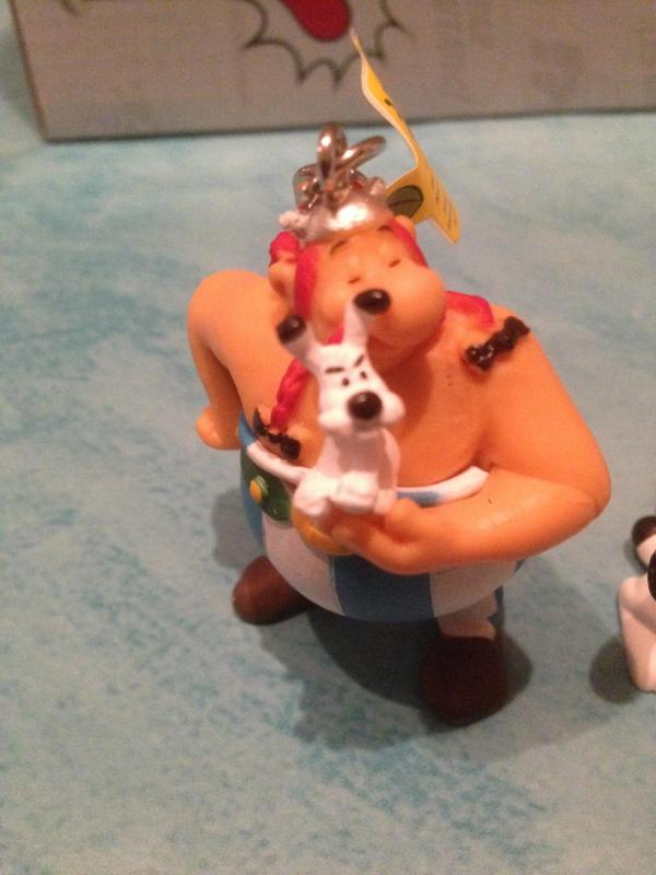 figurine plastoy 2015